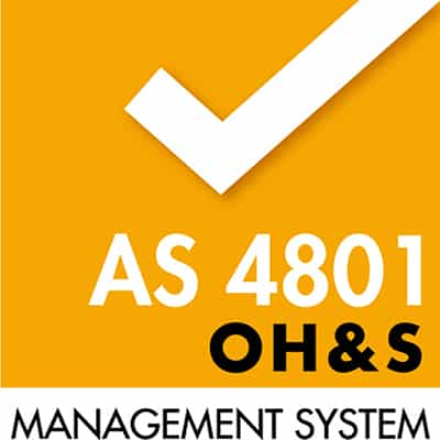 AS 4801 OH&S