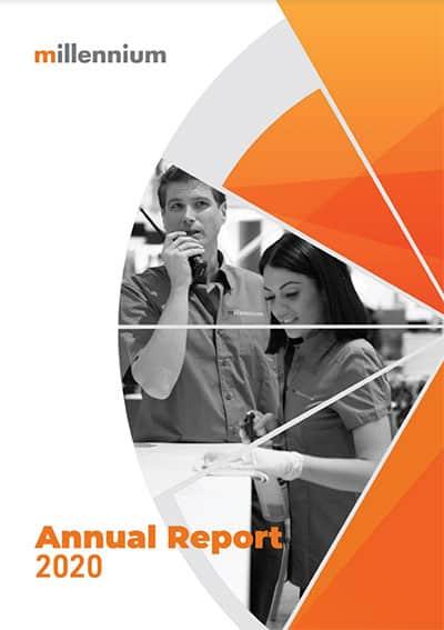 Millennium Annual Report 2020